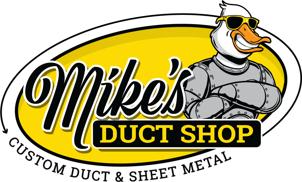 Mike's Duct Shop Logo